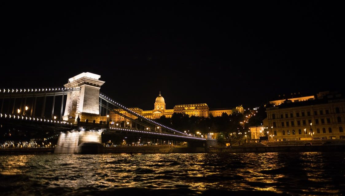 Mesmerizing Places To Visit in Hungary